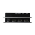 4k HDMI 1 in 2 out Switch Box