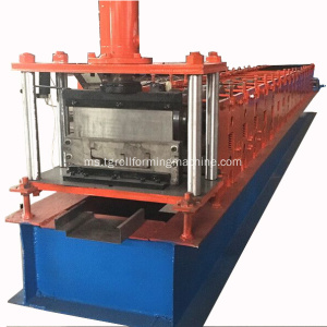 Roll Frame Steel Steel Roll Forming Machine