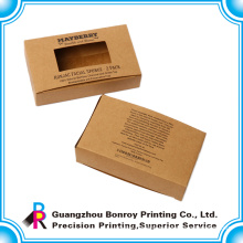 stronger cheap price luxury cardboard shoe boxes bulk with window