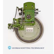 Novo dial de alta velocidade, ligando a máquina para vincular o pedaço de camisola