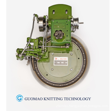 High speed dial linking machine for linking sweater pieces for home use changshu