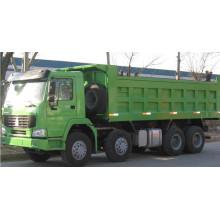 Camión volquete de Sino Truck HOWO 30t Camión volquete de China HOWO