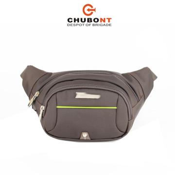2017 New Chubont High Quality Nylon Fashion Waist Bag
