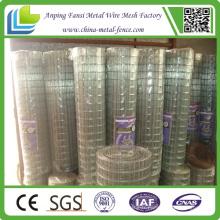 Chaîne métallisée soudée galvanisée standard de 30 m de qualité supérieure