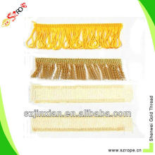 100% polyester lace with assorted styles