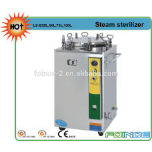 Electric-heated vertical ethylene oxide sterilization equipment