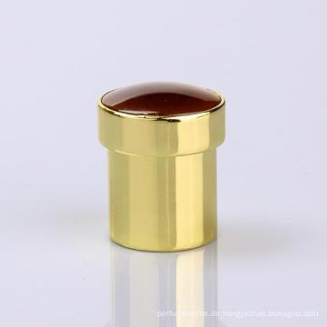 Strenge Zeit Kontrolle Lieferant Marke Parfüm Flasche Cap