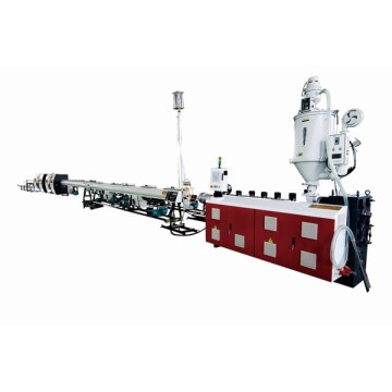 32-160MM PPR pipe making machine