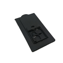 manufacture low price oem custom injection plastic parts Plastic cover