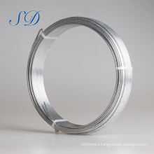 Anping 11 Gauge Hot Dipped Galvanized Steel Wire