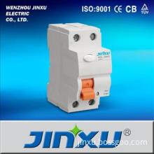 JXL2 & JXL2(MNL)Residual Current Circuit Breaker(RCCB)