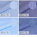 Leinen Baumwollgewebe Herrenhemd Stoff chinesischen Lieferanten