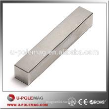 N50 Super Strong Neodymium Rare Earth Bar Magnet