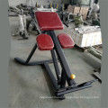 gym equipment Lying T Bar XH9060