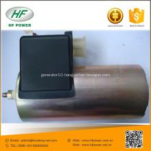 Deutz 912 913 horizontal type stop solenoid
