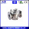 Сильный промышленный магнитный картриджный фильтр
