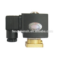 SV-XZ discharging valve capacity regulator