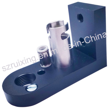 Industrial Aluminum Bracket for Industrial Valve