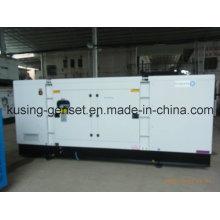 Diesel Super Silent Generator Serie (PK31200 120KW / 150kVA)