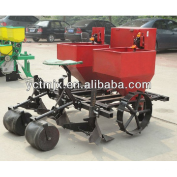 Automatic Potato Planter, 2 rows potato seeder,hot sale potato seeder