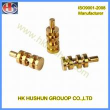 Precision Metal Part Copper Stud (HS-CS-010)