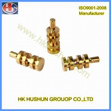Precision Metal Part Copper Stud (HS-CS-010)