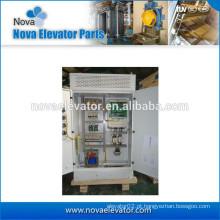 VVVF Cabine de Controle para Componentes Eléctricos de Elevador