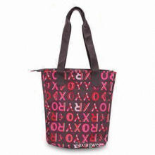 Shopping Tote Bag, OEM Orders are Accepted, Suitable for Advertisement, Shopping and Gift