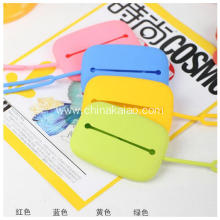 Factory Made Custom Silicone Key Case Card Fashion Businesses