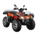 Buyang 400cc 4 x 4 atv (FA-H400)
