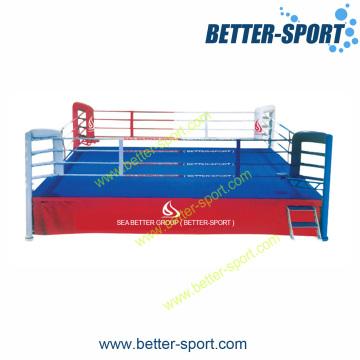 Aprovado Competição Boxe Ring & Boxing Cage