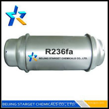 High Purity R236fa for fire extinguishing agent
