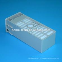 réservoir d'encre usagée pour imprimante Epson Stylus Pro 7890