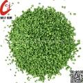 Grünes Blasfolien-Masterbatch-Granulat