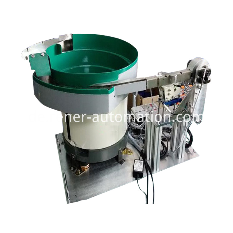Automatic Feeding Machine 3