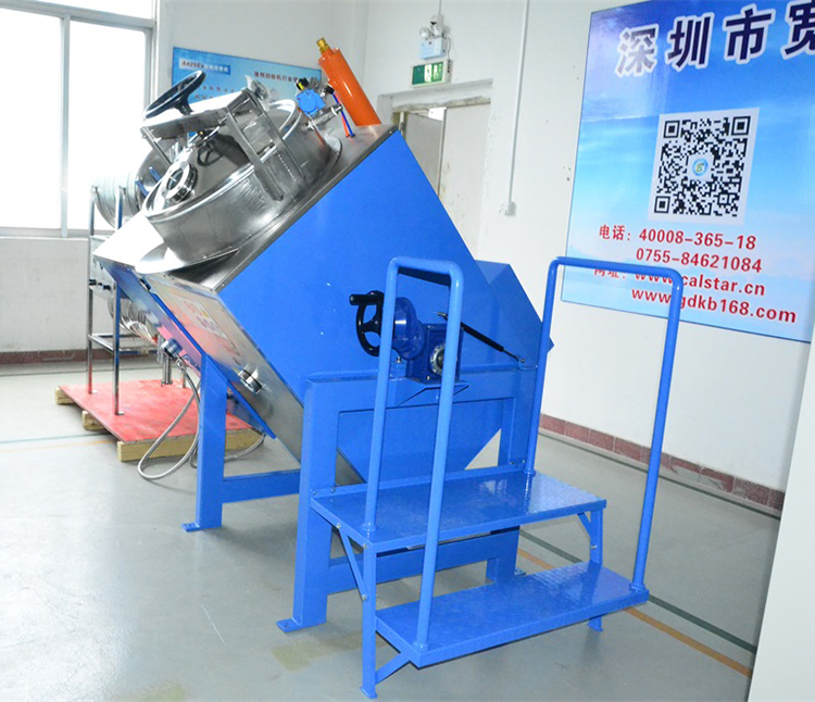 Lacquer Thinner Recovery Equipment