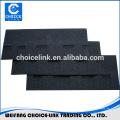 Materiais reciclados, material de cobertura flexível telhas de asfalto de camada dupla