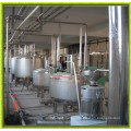 Full Automatic Dairy Milk Processing Plant