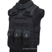 Airsoft Paintball Tactical Combat Military Assault Vest Protective Vest Four in One