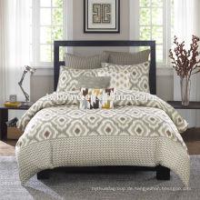 Ink & Ivy Ankara Mini Bettdecke Bettwäsche 3d Duvet Set