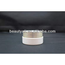 Luxury Shutter Shape Acrylic Cosmetic Cream Container