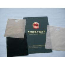 Producto caliente en el bolso japonés de la tostadora cubierto con PTFE para tostar el pan o el emparedado