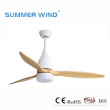 Люстра в европейском стиле 52-дюймовый потолочный вентилятор