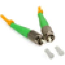 Cordon de raccordement fibre optique fc, cordon de raccord multimode fc à bon prix par mètre