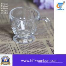 Tasse en verre pour bière ou boire Kb-Jh6032