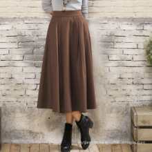 Wholesale Women Apparel High Quality Ladies Skirt