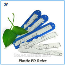 Optical pd meter pd ruler