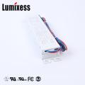 220v ac dimmable 500ma led driver Quad output 500ma led driver for bulb