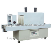 automatic bottles pallets stretch film Heat-shrink packing machineBSD600 for water 479
