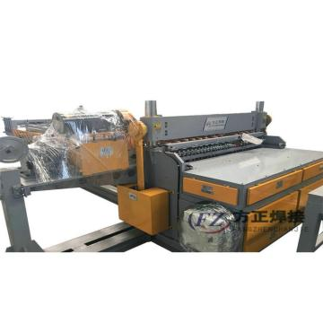 Diamond Mesh Machine Till Salu
